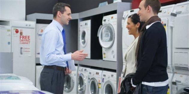 10 consejos para comprar la lavadora ideal.